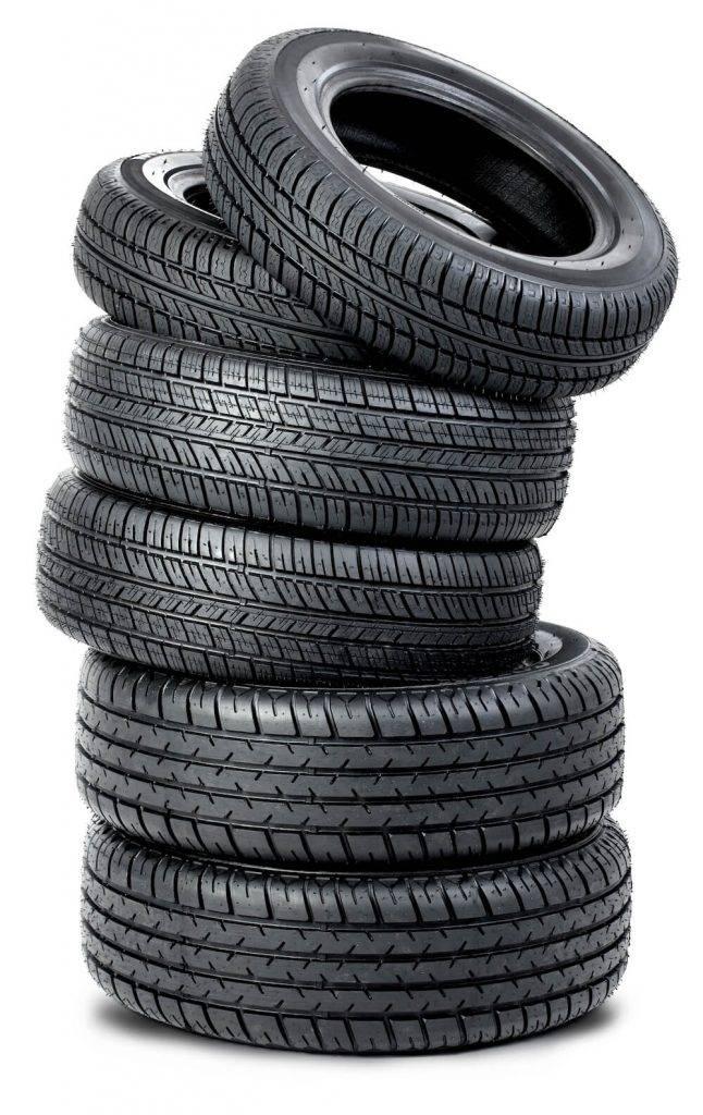 Prodej nových a mírně ojetých pneu v Brně pro osobní a užitková vozidla | Pneuservis, autoservis Pneu Fric